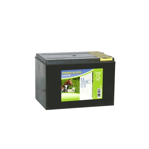 Baterije za električne čuvare
