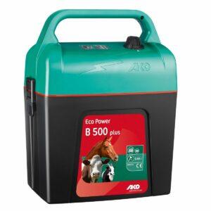 Električni čuvar 9 V - Eco Power B 500 PLUS