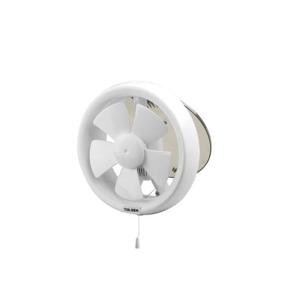 Električni ventilator okrugli