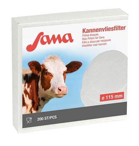 Filter za mlijeko