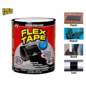 Flex Tape - gumirana traka