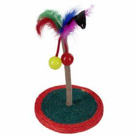 Igračka za mačku palma