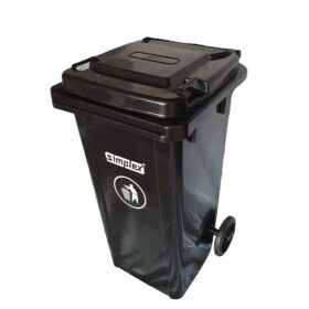 Kanta za smeće crna
