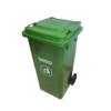 Kanta za smeće zelena