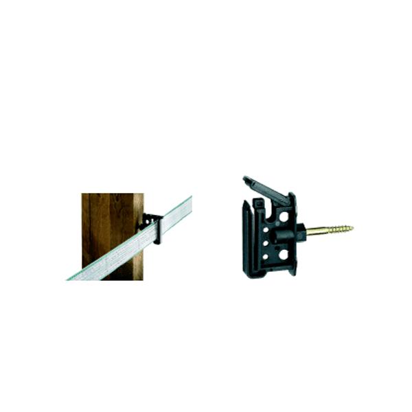 Klip izolator za traku i žicu
