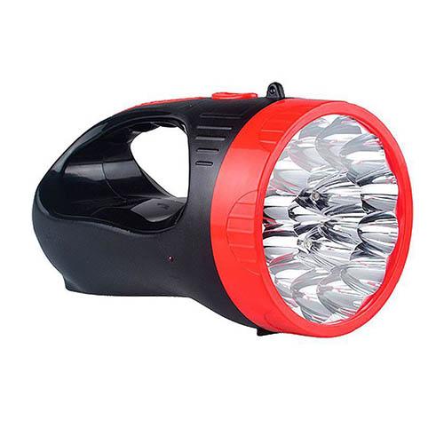 Lampa ručna 21 LED