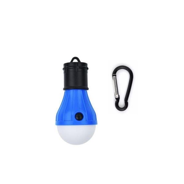 Lampa za camp na baterije