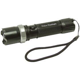 Led baterijska lampa SWAT