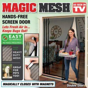 Mreza za vrata - Magic Mesh