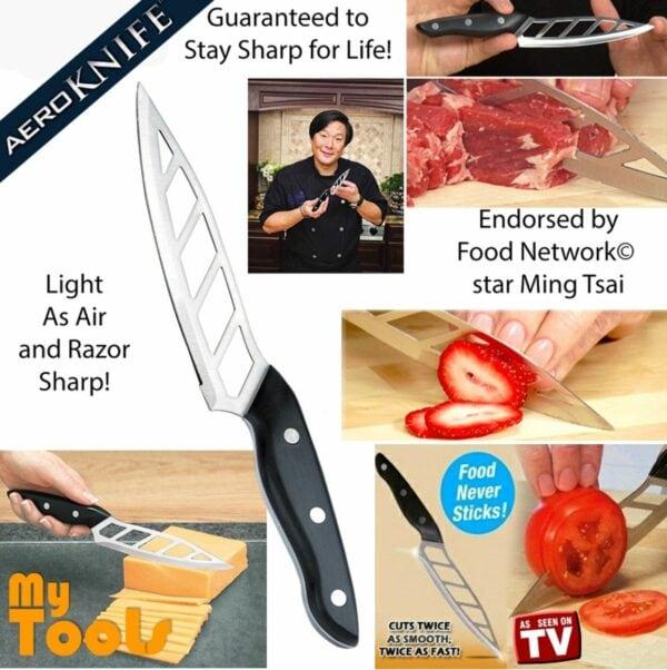 Nož Aero