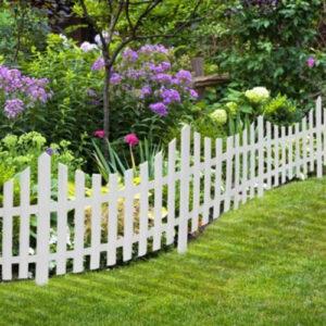 Plastična ograda