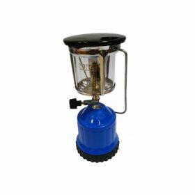 Plinska svjetiljka na kartušu pvc