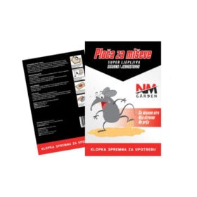 Ploča za miševe