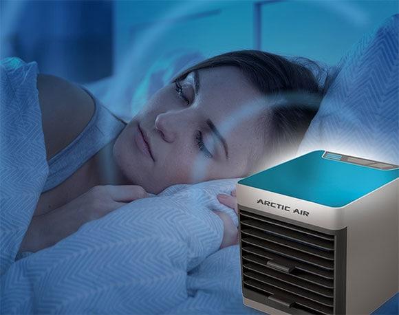 Prijenosna mini klima Arctic Air Ultra
