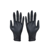 Rukavica Nitril crna