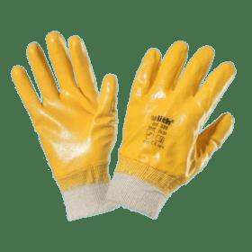 Rukavica Nitril žuta