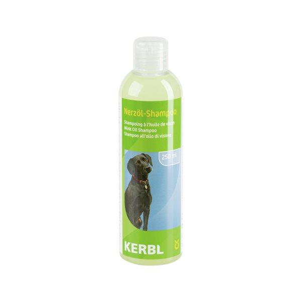 Šampon za pse od ulja nerca