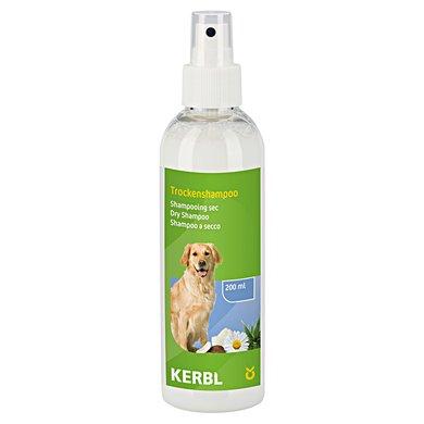 Šampon za suho pranje pasa