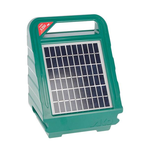 Solarni čuvar 9 V - Sun Power S 250