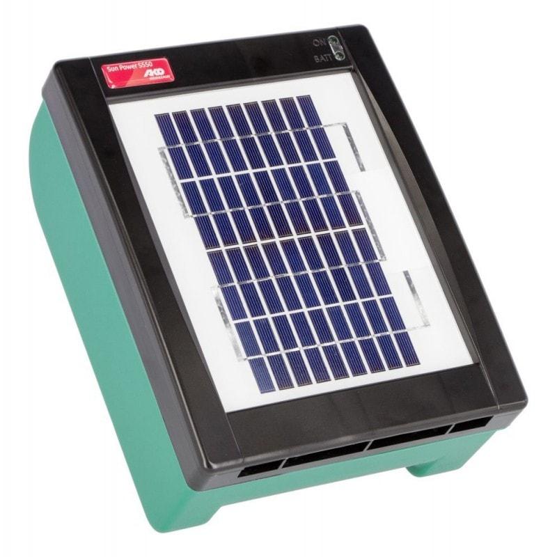 Solarni čuvar 9 V - Sun Power S 500