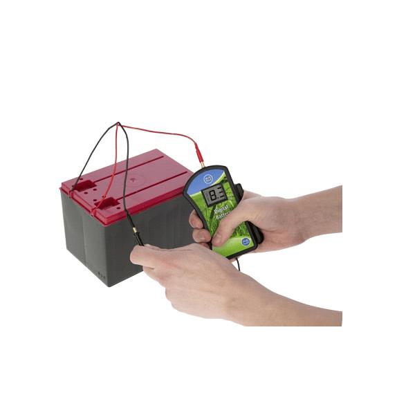Tester za bateriju