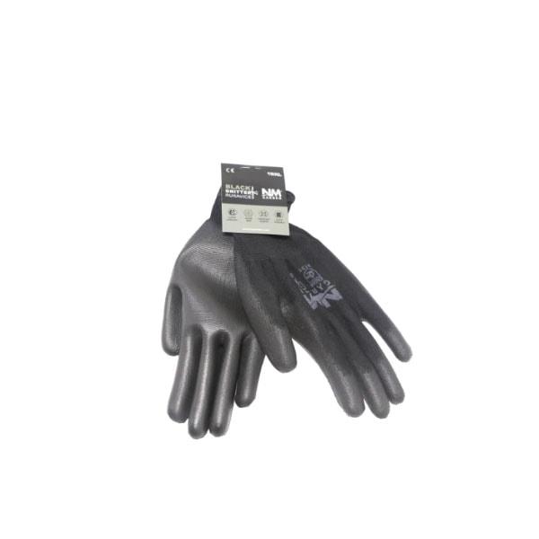 Zaštitna rukavica Black Gnitter
