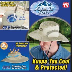 Šešir Arctic Hat