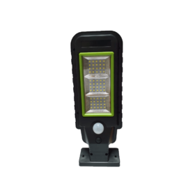 Solarna ulična lampa led pvc